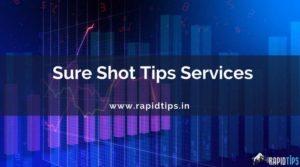 Sure-Shot-Tips-Services